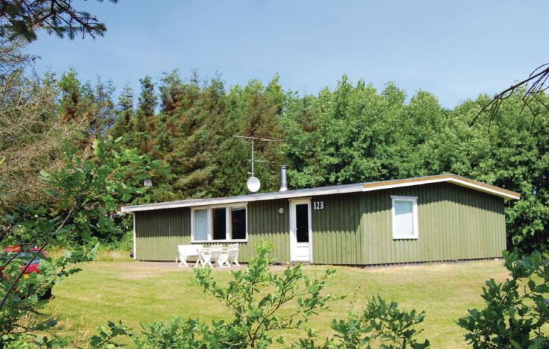 118380,Casa en Farsø, The Liim Fiord, Dinamarca para 10 personas...