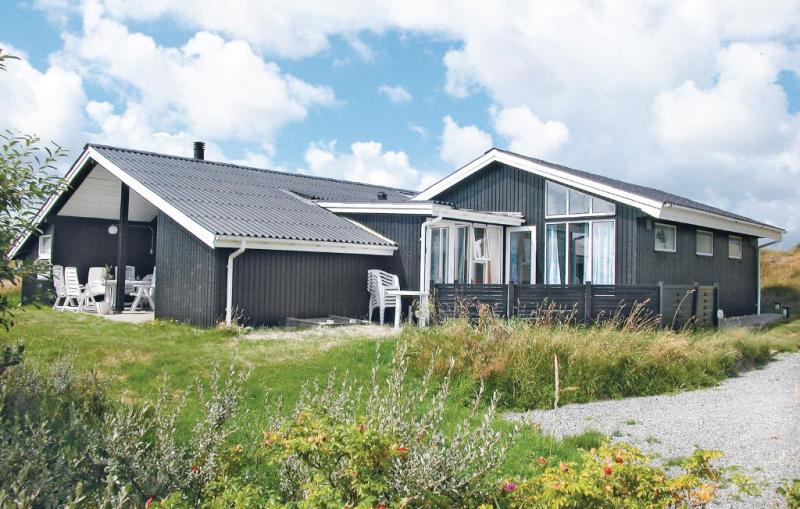 118394,Casa  con piscina privada en Fanø, Fanø, Dinamarca para 8 personas...