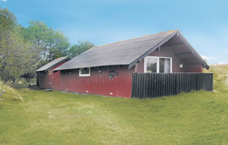 Vi ka sawt 118420,Casa en Fanø, Fanø, Dinamarca para 6 personas...