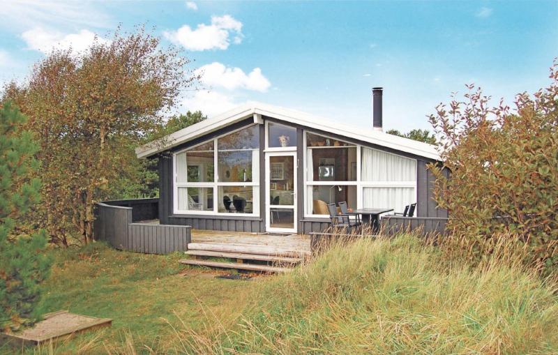 118430,Casa en Fanø, Fanø, Dinamarca para 6 personas...