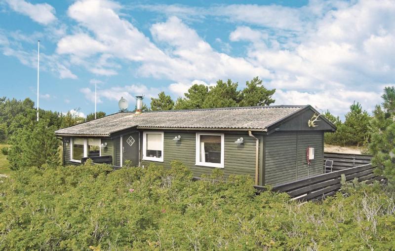 118431,Casa en Fanø, Fanø, Dinamarca para 5 personas...