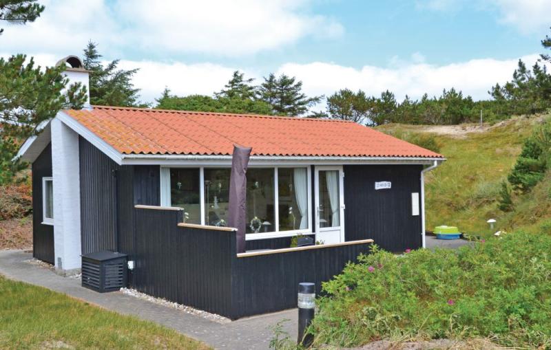 Heidi 118446,Casa en Fanø, Fanø, Dinamarca para 6 personas...
