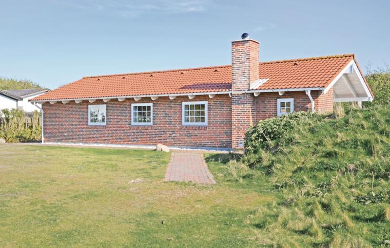 Al bustan 118465,Casa en Fanø, Fanø, Dinamarca para 6 personas...