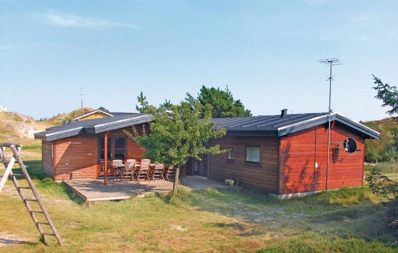 118477,Casa en Fanø, Fanø, Dinamarca para 8 personas...