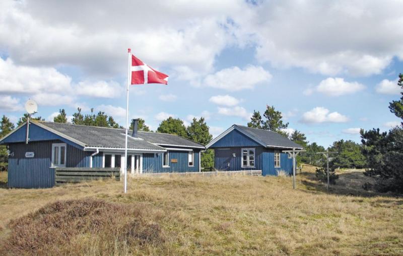 118479,Casa en Fanø, Fanø, Dinamarca para 5 personas...