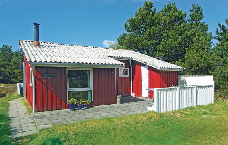 118485,Casa en Fanø, Fanø, Dinamarca para 4 personas...