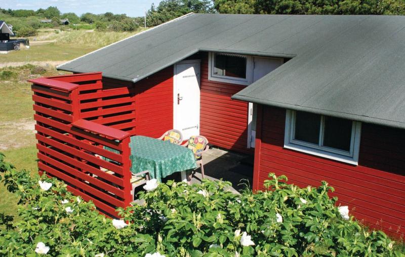 118509,Casa en Fanø, Fanø, Dinamarca para 2 personas...