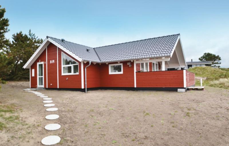Bim 118515,Casa en Fanø, Fanø, Dinamarca para 6 personas...