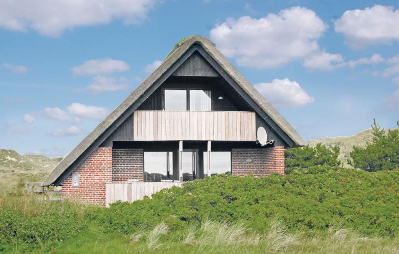 118520,Casa en Fanø, Fanø, Dinamarca para 6 personas...