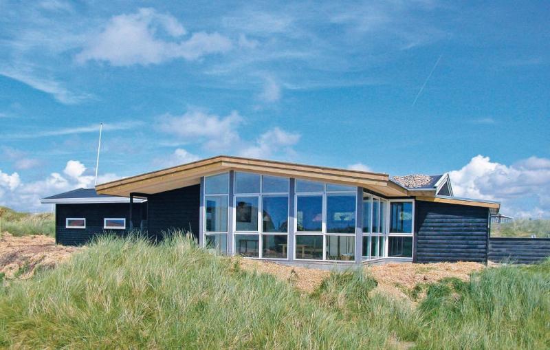 Cimbria 118532,Casa en Fanø, Fanø, Dinamarca para 4 personas...