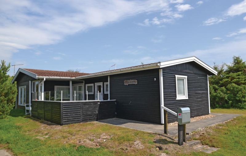 118563,Casa en Fanø, Fanø, Dinamarca para 7 personas...