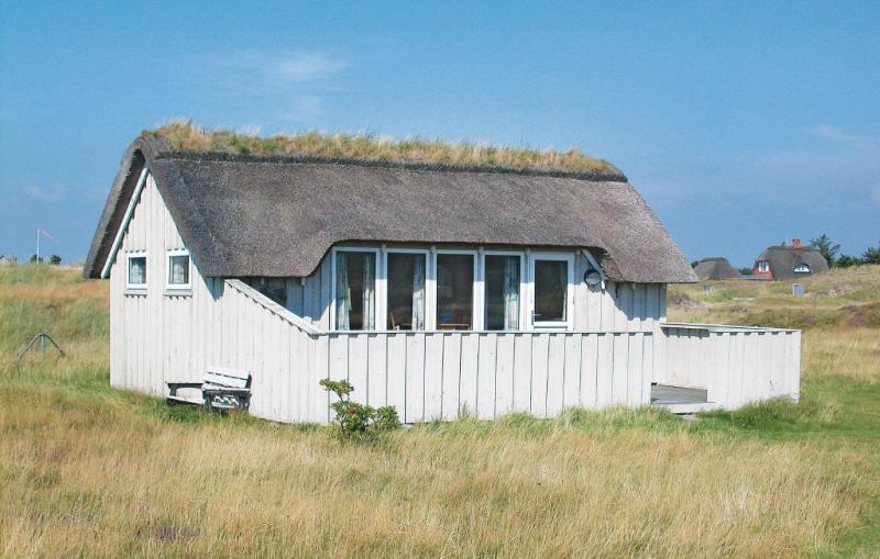118595,Casa en Fanø, Fanø, Dinamarca para 2 personas...