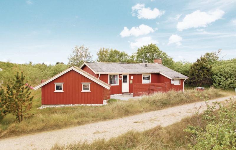 118604,Casa en Fanø, Fanø, Dinamarca para 6 personas...