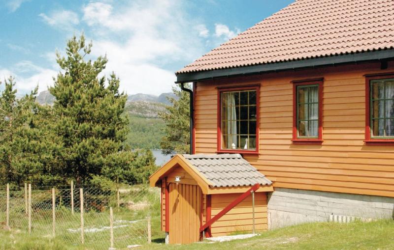 118617,Casa en Dirdal, Rogaland, Noruega para 10 personas...
