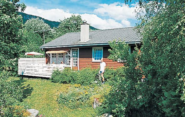 118657, House in Hovsherad, Rogaland, Norway for 6 persons...