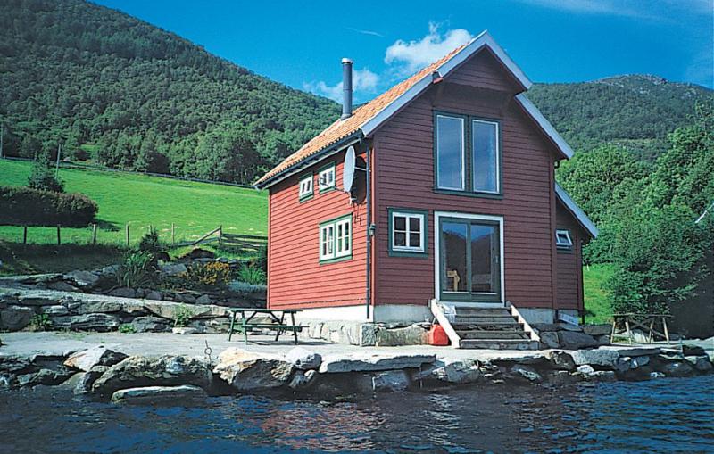 118816,Casa en Ølensvåg, Rogaland, Noruega para 6 personas...