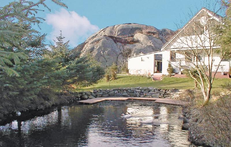 118823,Casa en Skudeneshavn, Rogaland, Noruega para 8 personas...