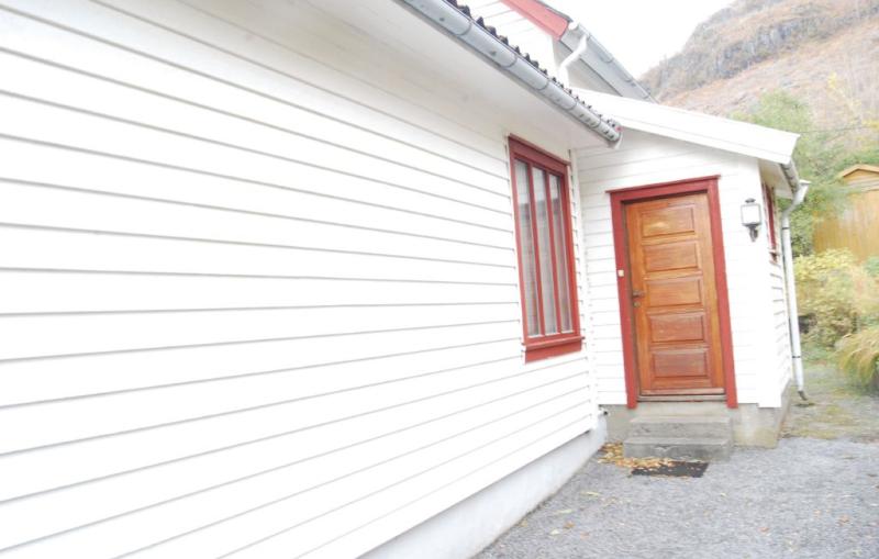 118874,Casa en Matre, Hordaland, Noruega para 6 personas...