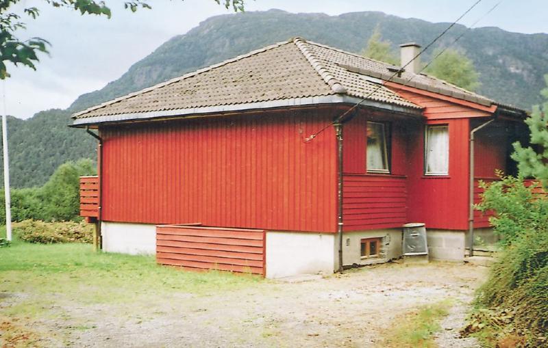 118936,Casa en Etne, Hordaland, Noruega para 6 personas...