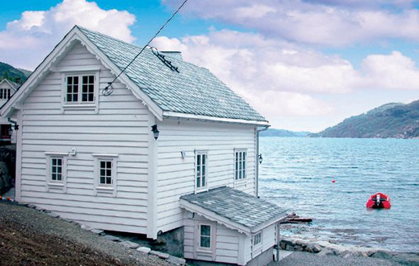 118994, House in Etne, Hordaland, Norway for 5 persons...