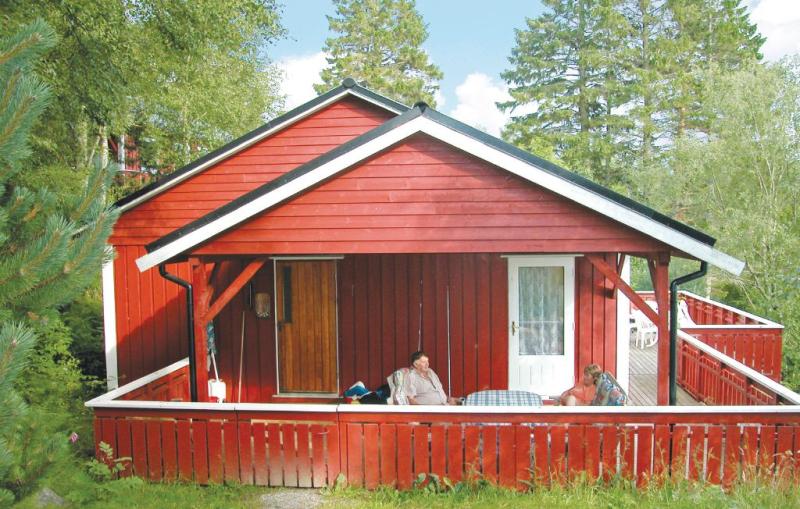 118998,Casa en Sandvoll, Hordaland, Noruega para 6 personas...
