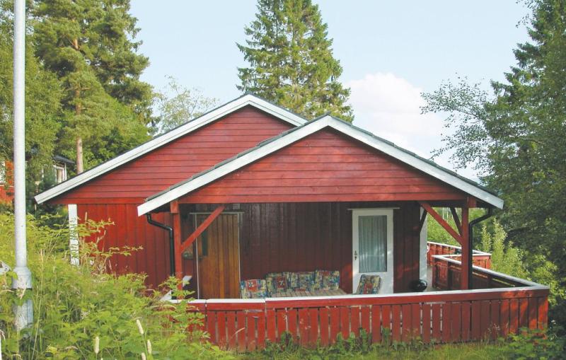 118999,Casa en Sandvoll, Hordaland, Noruega para 6 personas...