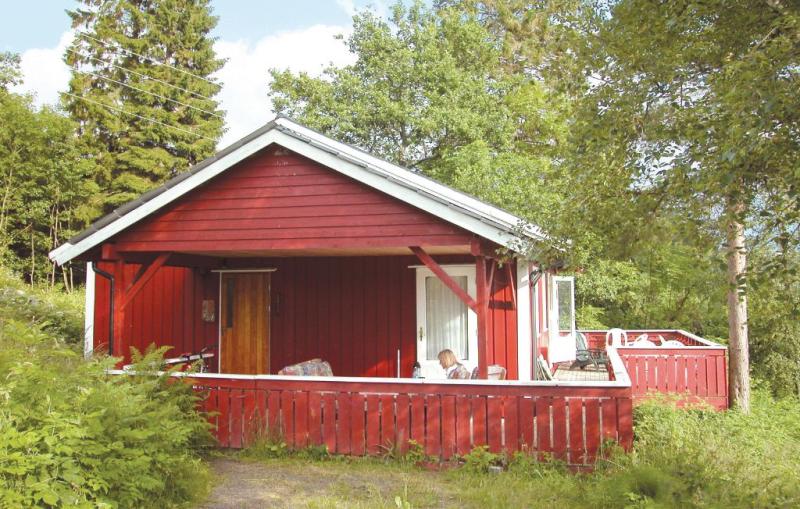 119000,Casa en Sandvoll, Hordaland, Noruega para 6 personas...