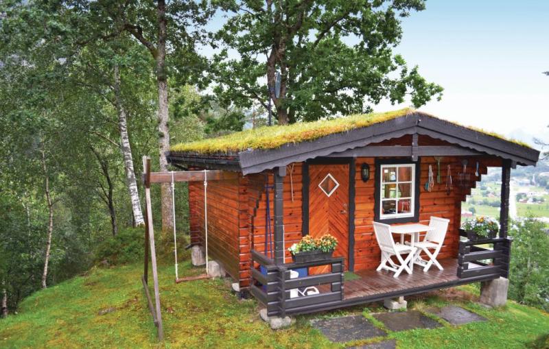 119049,Wohnung in Norheimsund, Hordaland, Norwegen für 2 Personen...