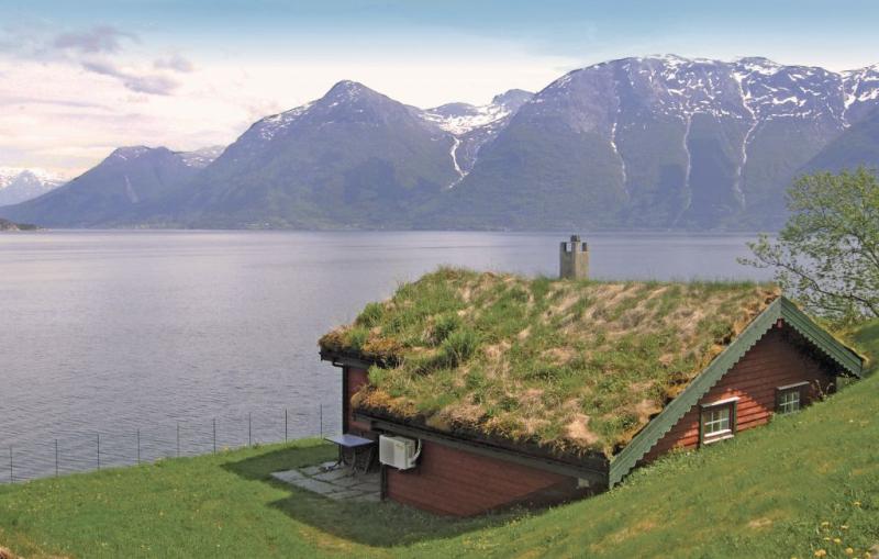 119096,Casa en Utne, Hordaland, Noruega para 4 personas...