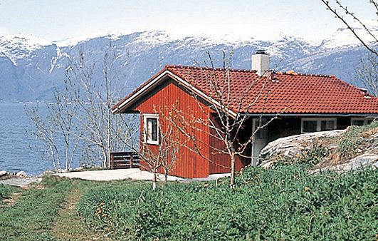 119195,Casa en Utne, Hordaland, Noruega para 4 personas...