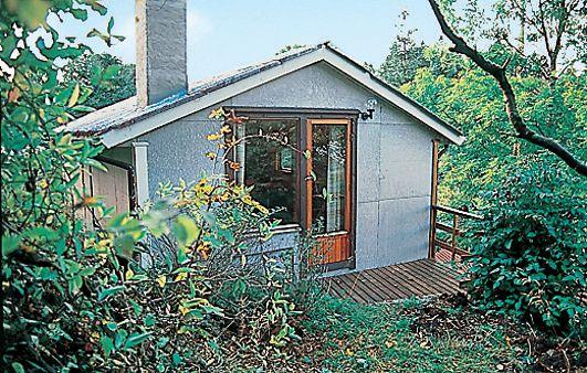119213,Casa en Frekhaug, Hordaland, Noruega para 2 personas...