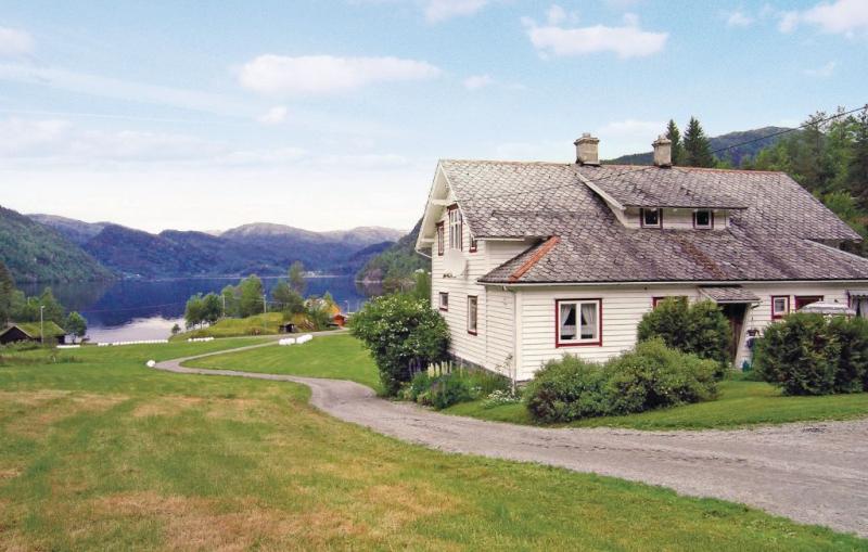 119220,Casa en Stamnes, Hordaland, Noruega para 12 personas...