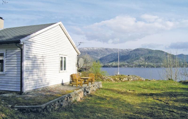 119270,Casa en Ostereidet, Hordaland, Noruega para 5 personas...