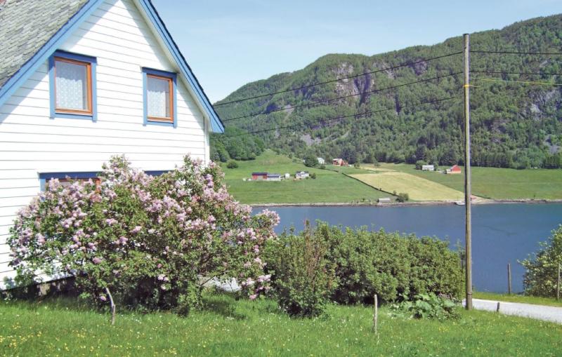 119298,Casa en Sørbøvåg, Sogn-Fjordane, Noruega para 8 personas...