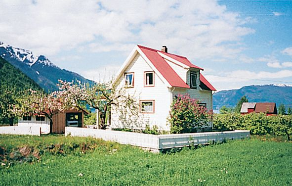 119353, House in Fresvik, Sogn-Fjordane, Norway for 6 persons...