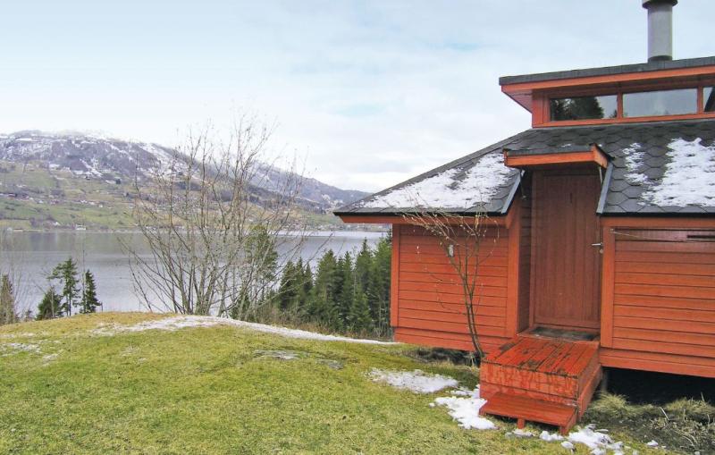 119412,Casa en Hafslo, Sogn-Fjordane, Noruega para 4 personas...