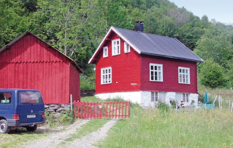119416, House in Luster, Sogn-Fjordane, Norway for 6 persons...