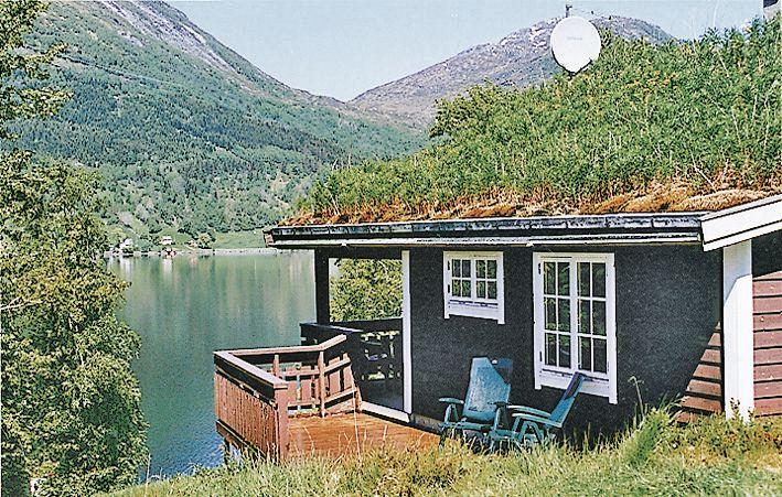 119434,Casa en Skei I Jølster, Sogn-Fjordane, Noruega para 8 personas...