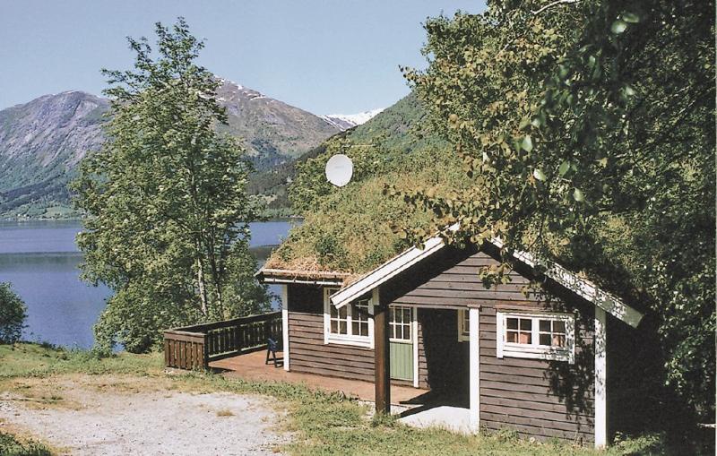 119435,Casa en Skei I Jølster, Sogn-Fjordane, Noruega para 6 personas...