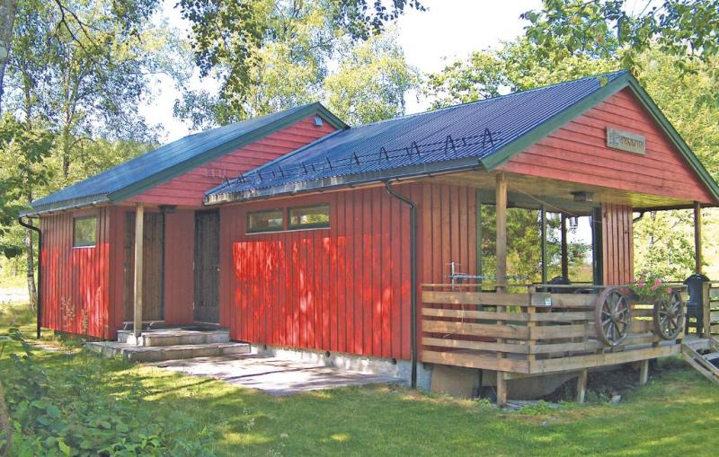 119462,Casa en Ålfoten, Sogn-Fjordane, Noruega para 6 personas...