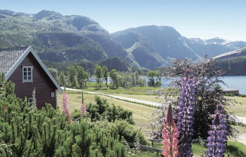 119467,Casa en Svelgen, Sogn-Fjordane, Noruega para 4 personas...