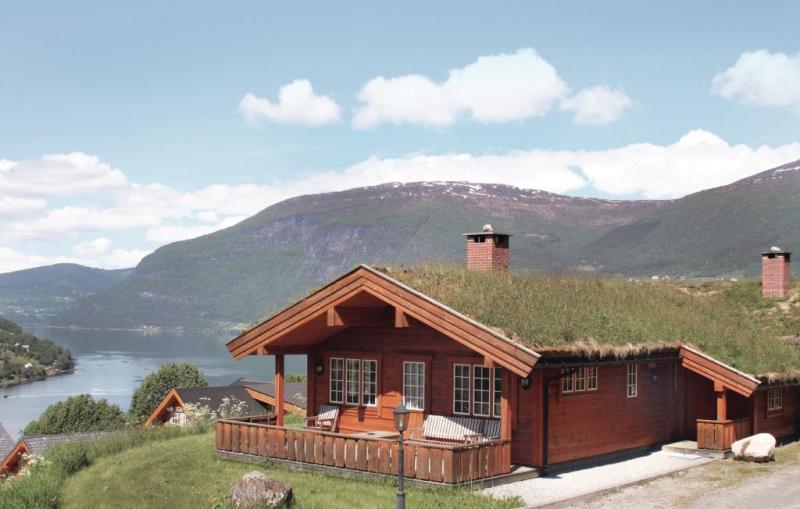119492,Casa en Olden, Sogn-Fjordane, Noruega para 5 personas...