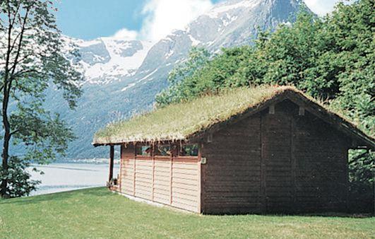 119497,Casa en Olden, Sogn-Fjordane, Noruega para 5 personas...