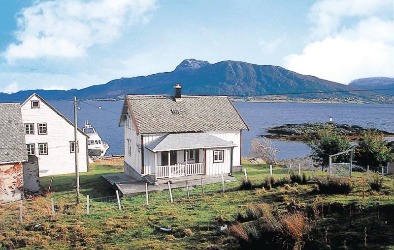 119565,Casa en Kvamsøy, Møre-Romsdal, Noruega para 6 personas...