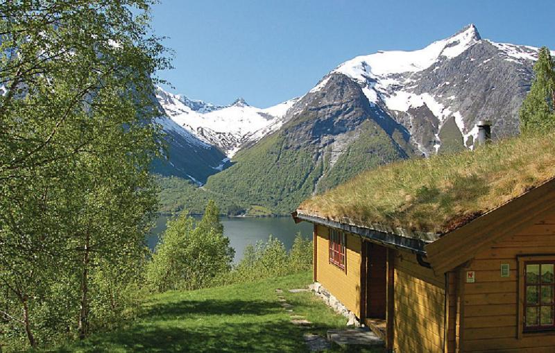 119641,Casa en Eikesdal, Møre-Romsdal, Noruega para 6 personas...