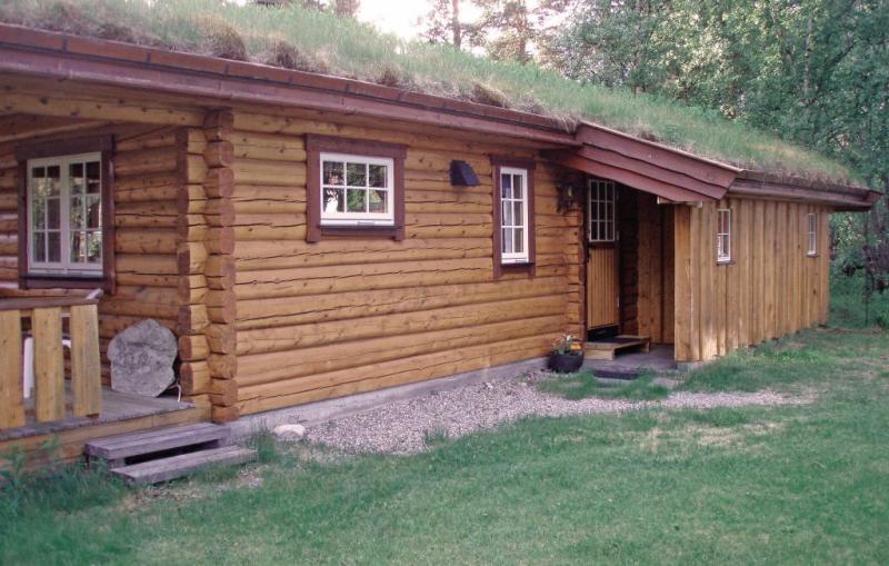 Elgstuggu 119745,Casa en Elgå, Østerdalen, Noruega para 5 personas...