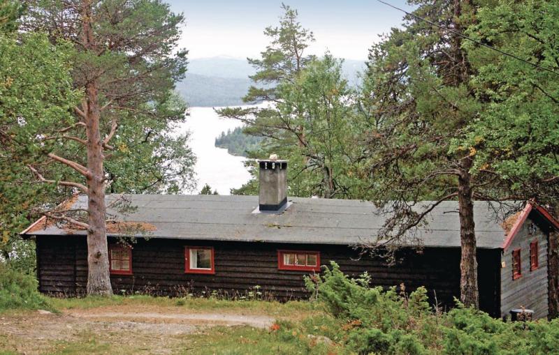 Bjerkly 119770,Casa en Tynset, Østerdalen, Noruega para 6 personas...