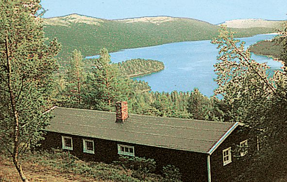 119785, House in Tynset, Østerdalen, Norway for 6 persons...