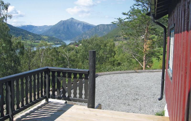 119843,Casa en Lom, Gudbrandsdalen, Noruega para 6 personas...