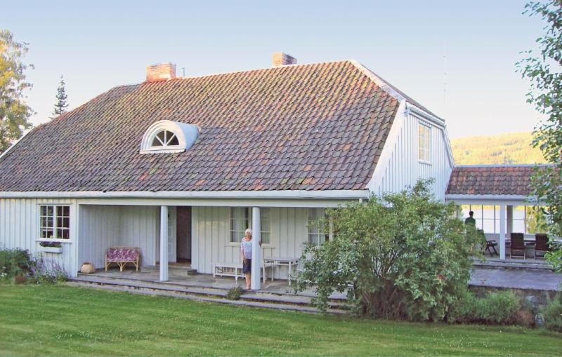 119877,Casa en Hov, Gudbrandsdalen, Noruega para 8 personas...